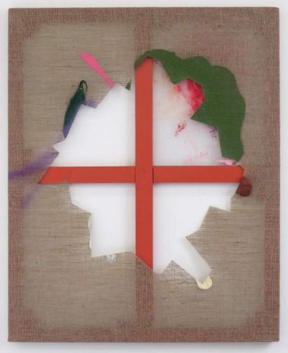 Laurent Mazuy_Le cadeau_exposition Comme le son d'une cloche apporté par le vent_École et Espace d'art contemporain Camille Lambert_Juvisy-sur-Orge
