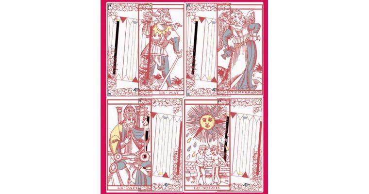 Le Mat, la Tempérance, le Pape et le Soleil – 21 au 28/09 – in.plano, L'Île-Saint-Denis
