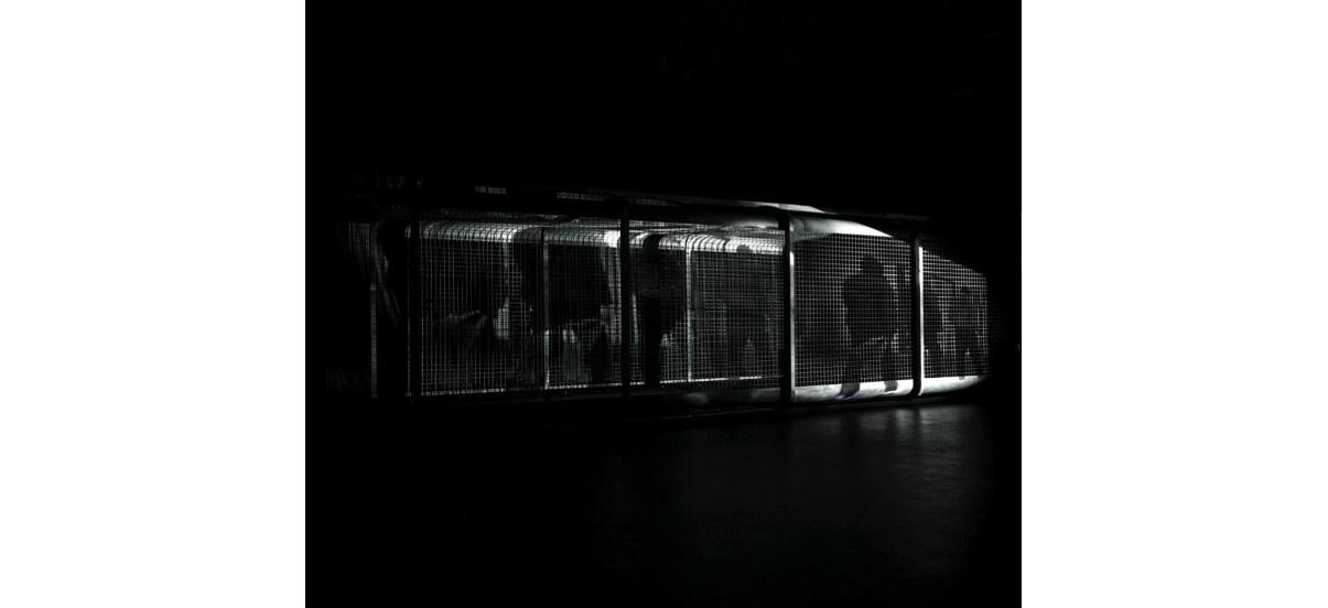 Marie Odile Candas Salmon – La sanction du regard – une pensée à l'oeuvre – 19/09 au 26/10 – artconnexion, Lille