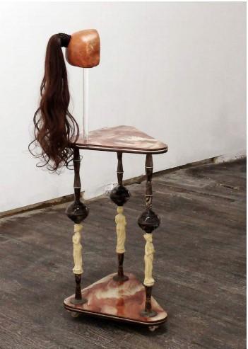 Sébastien Pons_Oracle_exposition Comme le son d'une cloche apporté par le vent_École et Espace d'art contemporain Camille Lambert_Juvisy-sur-Orge