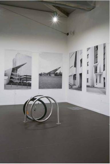 Exposition personnelle Concorde de Simon Boudvin au SHED, Centre d'art contemporain de Normandie, Notre-Dame de Bondeville jusqu'au 17 novembre 2019.