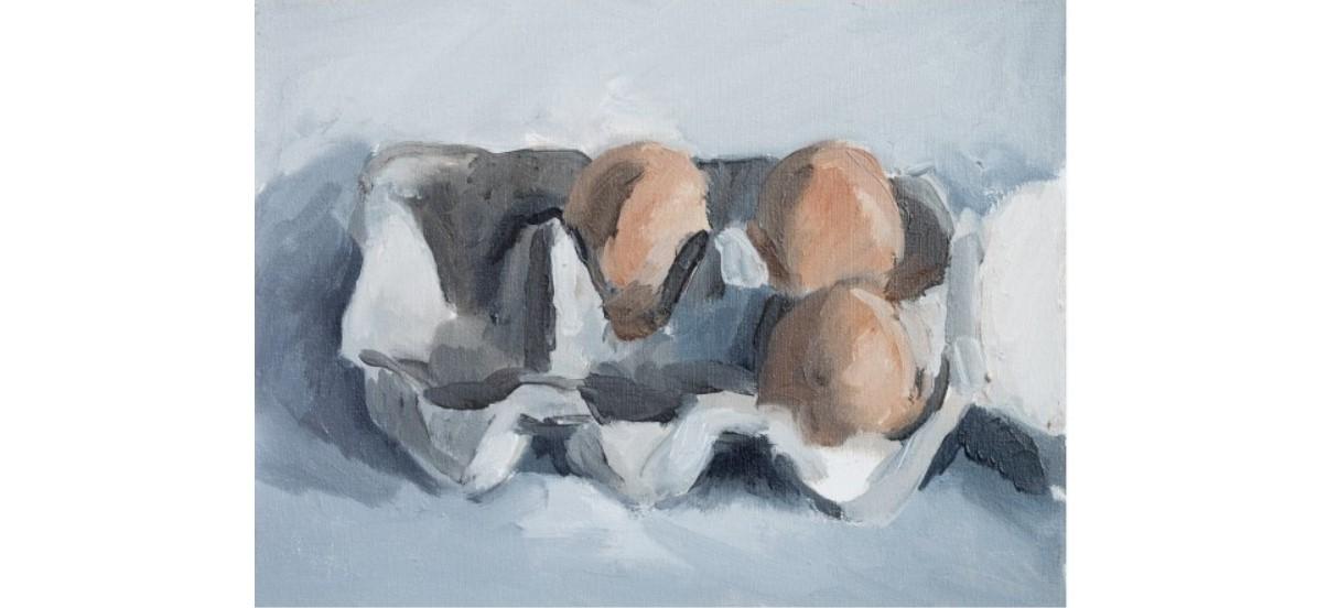 Tatiana Pozzo di Borgo – Sans Pourquoi – 12/09 au 03/10 – Faubourg des Jeunes Artistes, Paris