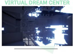 VIRTUAL DREAM CENTER – CENTRE D'ART VIRTUEL