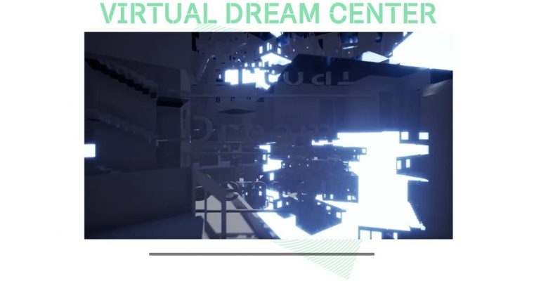 VIRTUAL DREAM CENTER – CENTRE D'ART VIRTUEL