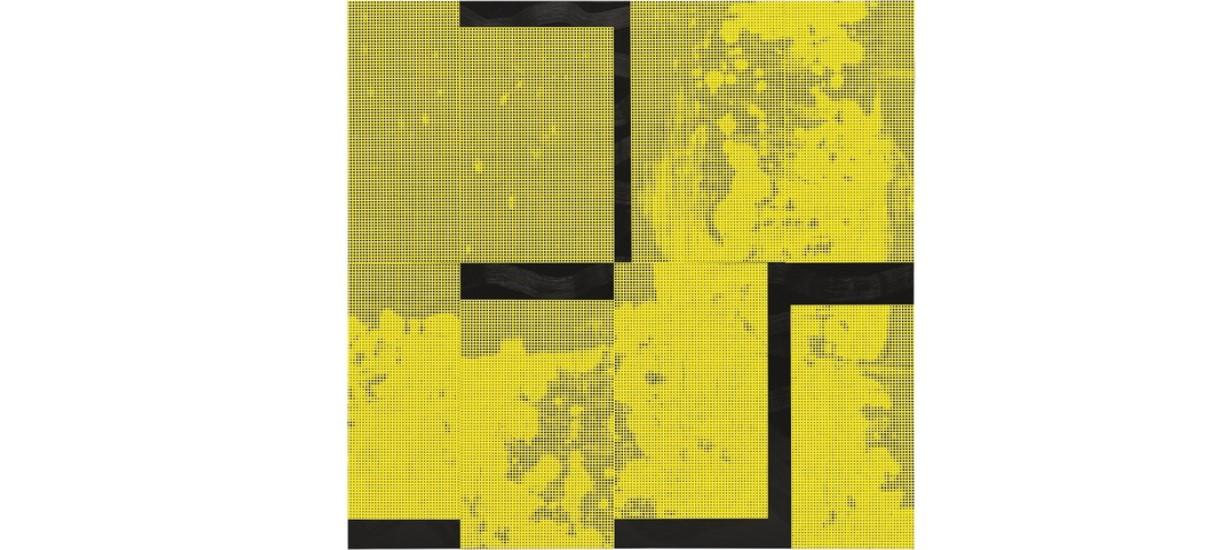 Yves Zurstrassen – Free / Works 2009 – 2019 – 26/09 au 12/01 – BOZAR / Palais des Beaux-Arts, Brussels, Belgium