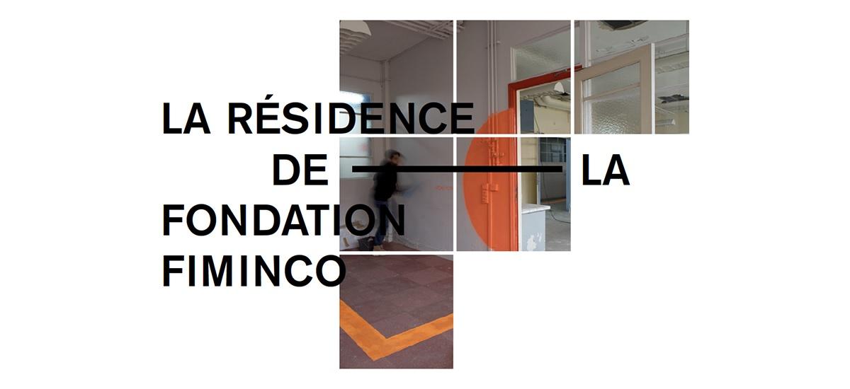 ▷10/10 – RÉSIDENCE DE COMMISSARIAT D'EXPOSITION À LA FONDATION FIMINCO / ROMAINVILLE