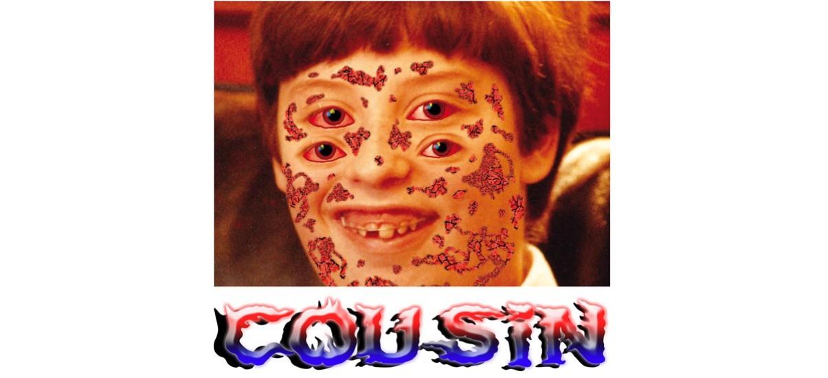 Étienne Lescure – Cousin – 01 au 31/10 – Salmanazar, Toulouse