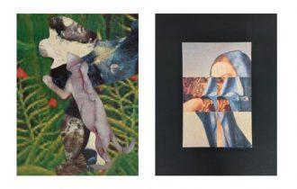 Adrian Ghenie & Gherasim Luc – Tonnerre Confidentiel – 09/10 au 16/11 – Galerie Pauline Pavec, Paris