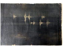 Arno Gisinger – Les Bruits du Temps – 11/10 au 19/01 – Frac Alsace, Sélestat