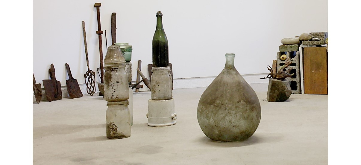Elvia Teotski  – W E T – 29/10 – Artistes en Résidence, Clermont-Ferrand