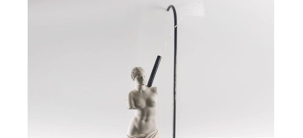 Cyril Zarcone – Côté Jardin – 12/10 au 23/11 – Galerie Eric Mouchet, Paris