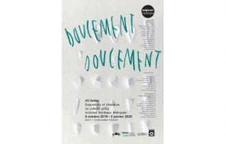 Doucement, doucement – 08/10 au 03/01 – Archives Bordeaux Métropole