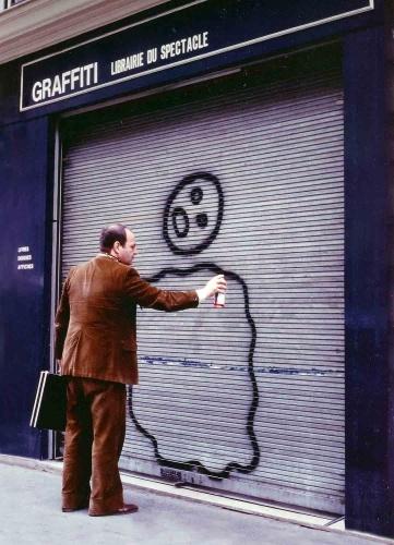 Gérard Zlotykamien_exposition Éphémères_Galerie Mathgoth_Paris