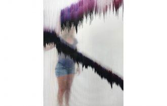 Guillaume Linard Osorio – Seuil critique – 10/10 au 16/11 – Galerie Alain Gutharc, Paris