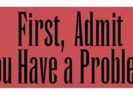 Ivan Moudov – Admit You Have a Problem – 17/10 au 21/12 – Galerie Alberta Pane, Paris