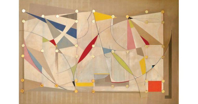 Jasper Galloway – Vanishing Point – 10 au 26/10 – Roth Contemporain, Paris