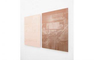Javier M. Rodríguez – I Prefer to Look Back – 17/10 au 23/11 – Galerie Virginie Louvet, Paris