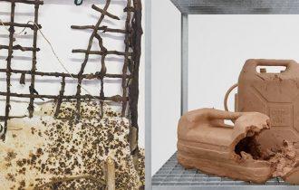 Julia Gault & Morgane Porcheron – Nature contre Nature – 03 au 23/11 – La plus petite galerie du monde (OU PRESQUE), Roubaix
