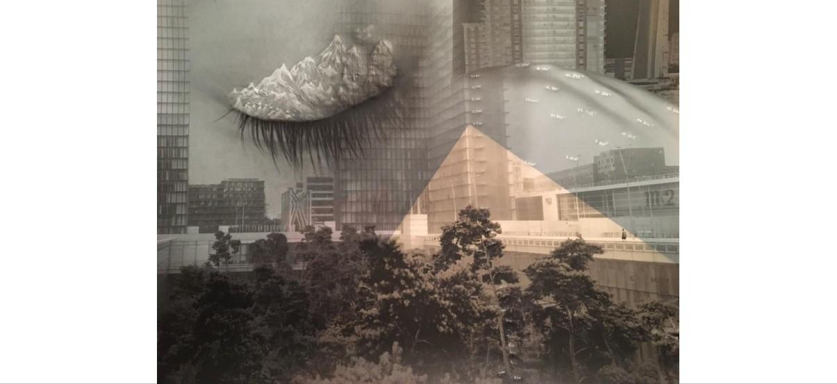 Hors Sujet – 01 au 17/11 – galerie Plateforme, Paris