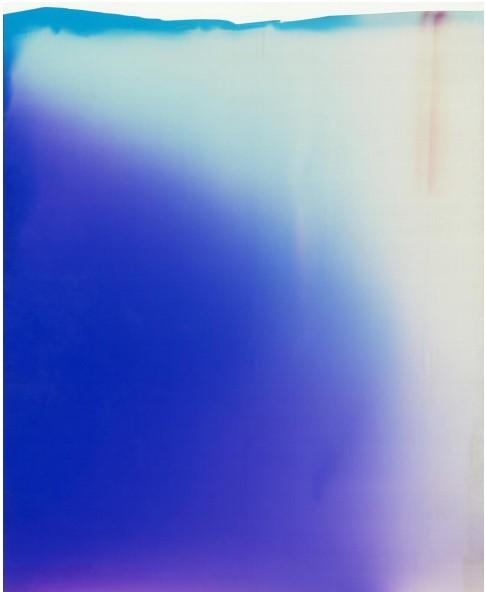 Laure Tiberghien_blue_biennale de l'image tangible_galerie plateforme paris