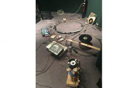 Laurent Tixador – Non-human dark ambient – 05/10 au 08/12 – Programmation L'île d'en face – Centre d'Art de Montrelais