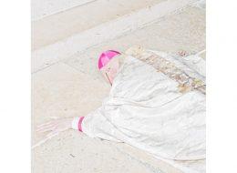 Matthieu Gafsou – Sacré – 07/11 au 11/01 – Galerie Sator, Marais, Paris