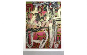 Pablo Tomek – Lipstick trace – 11/10 au 17/11 – Makassini Contemporary gallery, Finlande