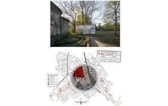 Patrick Tourneboeuf & Laurent Gontier – Berlin, Beyond The Wall – 05/11 au 21/12 – Galerie Folia, Paris