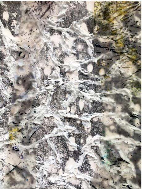 Pierre Clement_exposition Vision quest_Galerie Valeria Cetraro_Paris