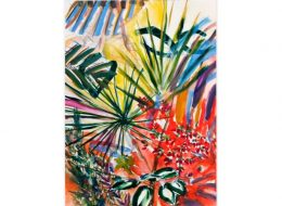 Sophie Kitching – Invisible Green – 20/09 au 30/11 –  Galerie Vaste Horizon, Arles