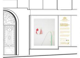 Willie Morlon – Un Carré Parfait #2 – 11/10 au 17/11 – hors-les-murs-Académie Royale des Beaux-Arts – Ecole supérieure des arts – Bruxelles
