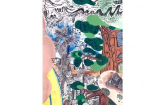 Alexandre & Florentine Lamarche-Ovize – Élisée, une biographie – 12/10 au 09/01 – Drawing Lab Paris