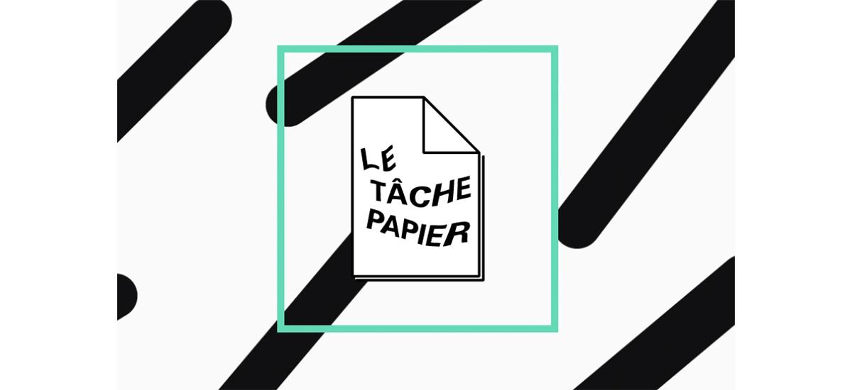 ▷31/10 – Appel à candidature – Résidence d'artiste Le Tâche Papier Dijon