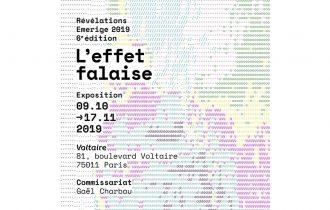 6e EDITION DE LA BOURSE RÉVÉLATIONS EMERIGE – 09/10 au 17/11 – VOLTAIRE PARIS