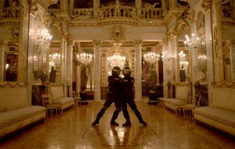 Carlos Aires et Laetitia Tura, Paysage de l'exil – 19/10 au 08/12 – Centre d'art et de photographie de Lectoure