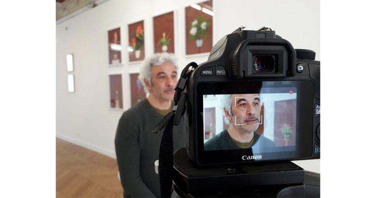 ENTRETIEN / avec Norbert Waysberg, curateur de l'exposition « Matières à penser »propos recueillis par Romain Arazm