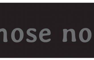Quelque chose noir – 05/11 au 17/01 – Galerie Gradiva, Paris