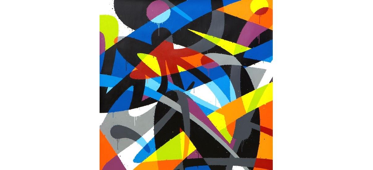 #Selected 5 – 19/10 au 09/11 – Speerstra Gallery Paris