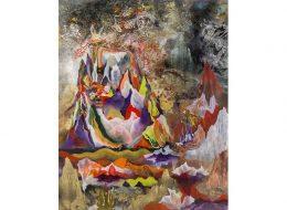 Paul Mignard – Un ciel tout vert – 12/10 au 23/11 – Galerie Jérôme Poggi, Paris