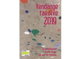 Vendange tardive – 27/10 au 12/01 – Centre d'art contemporain de Meymac