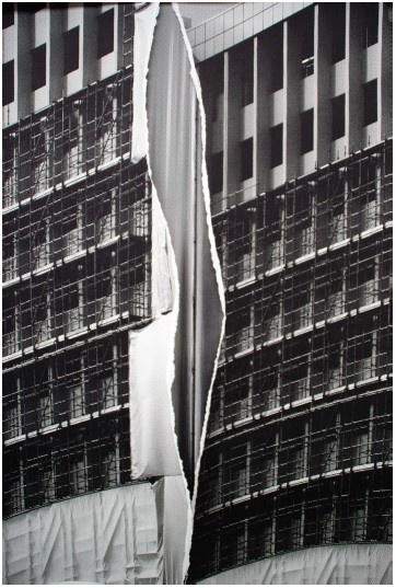 Bérénice Lefebvre_exposition Visions Périphériques_Galerie Eric Mouchet Paris