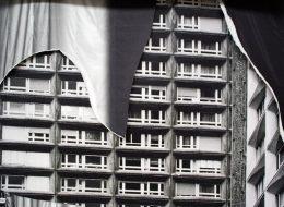 Bérénice Lefebvre – Visions Périphériques – 04/12 au 17/01 – Galerie Eric Mouchet, Paris