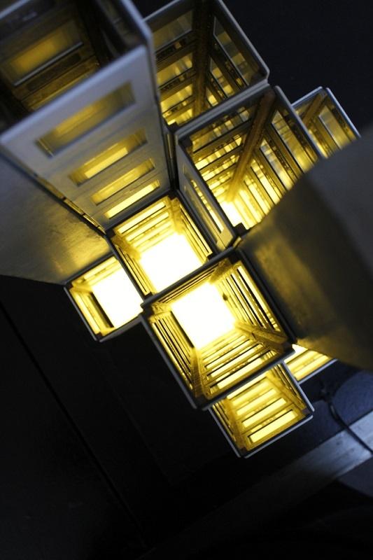Bertrand Lamarche_exposition Ellipse_Galerie Jérôme Poggi Paris