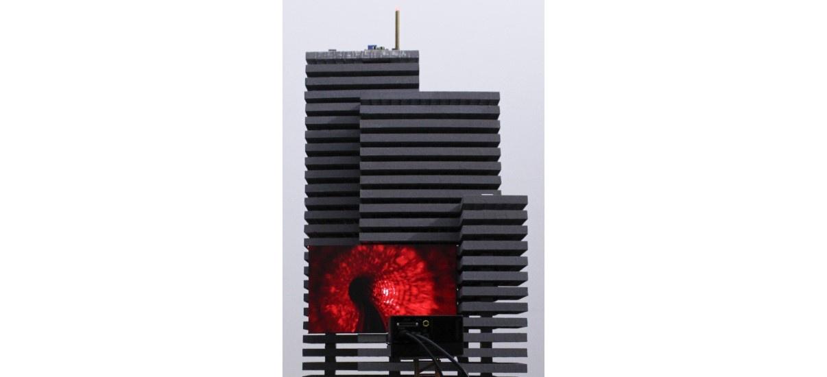 Bertrand Lamarche – Ellipse – 30/11 au 11/01 – Galerie Jérôme Poggi, Paris