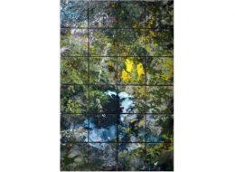 Bruno Desplanques –  La peinture se fait le mur – 29/11 au 01/02 – La Forme, Le Havre