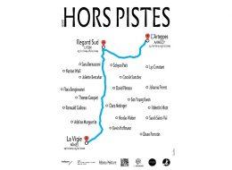 Hors Pistes – 29/11 au 25/01 – La Vigie Art contemporain, Nîmes