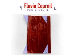 Flavie Cournil – Peinture cuite – 07/11 au 07/12 – Galerie Béa-Ba, Marseille