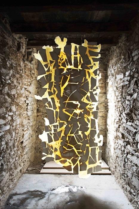 Hugo Bel_Le merveilleux est dans le quotidien_Galerie du Haut-Pavé_Paris