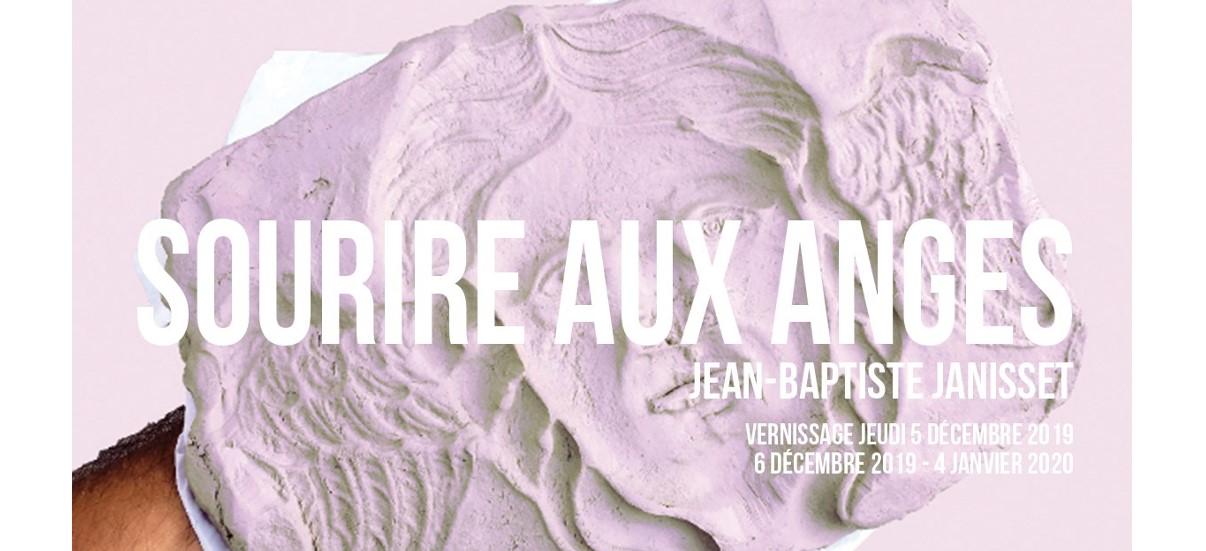 Jean-Baptiste Janisset – Sourire aux anges – 05/12 au 04/01 – Chiffonnier, Dijon