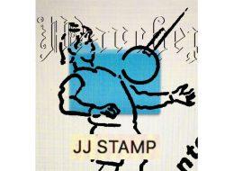 Jean Feline & Jules Dumoulin – JJ STAMP – 27/11 au 20/12 – Galerie Marchepied, Orvault (Nantes)